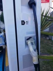 Foto 1 del punto Gasolinera Galp Av. Washington - Endesa