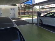 Foto 7 del punto Aparcament fotovoltaic