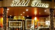 Foto 1 del punto Hotel Plaza Andorra [Tesla DC]