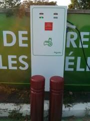 Foto 3 del punto Carrefour Anglet Bab2