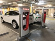 Foto 2 del punto Supercharger Brisbane, Australia
