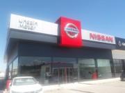 Foto 5 del punto Nissan Autoagricola Tudela