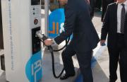 Foto 15 del punto IBIL - Gasolinera Repsol San Sebastián de los Reyes