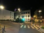 Foto 2 del punto Aparcamiento público Ayuntamiento Getafe
