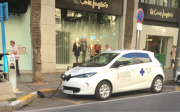 Foto 7 del punto Ajuntament d'Alacant (APEME) [Fenie 0168]