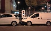 Foto 6 del punto Parada Taxi Sant Andreu Arenal (TRIO) FC008