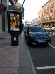Foto 6 del punto León Avenida Independencia