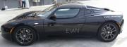 Tesla Roadster 248 3p Aut. segunda mano