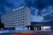 Foto 5 del punto Hotel Puerta de Bilbao - Tesla y Vehiculo Eléctrico