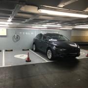 Foto 3 del punto Porto Pi (Parking)