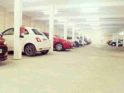 Foto 2 del punto PARKING LOW COST BENIDORM