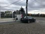 Foto 1 del punto TerraMãe Restaurante - Tesla Destination Charger