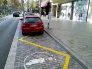 Foto 13 del punto Lateral-Muntanya Diagonal 508 (Balmes-Tusset)