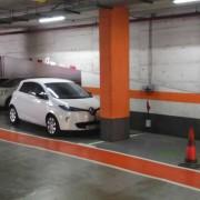 Foto 2 del punto Parking - Rambla Nova