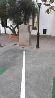 Foto 7 del punto PDR Sevilla la Nueva