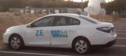 Renault Fluence Z.E Expression 5p Aut. segunda mano