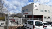 Foto 1 del punto Citroën Mosancar