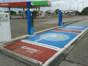Foto 3 del punto IBIL - Parking Eroski Tudela