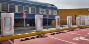 Foto 1 del punto Supercharger San Luis de la Paz, Mexico