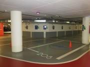 Foto 8 del punto Parking BSM 2054 - La Boqueria