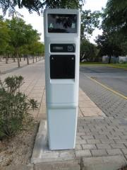 Foto 4 del punto Universidad de Alicante. Club social 1