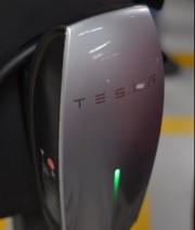 Foto 1 del punto Palacio de hierro Polanco Tesla charger