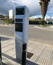 Foto 4 del punto Ayuntamiento Ibiza, Parking Toyota