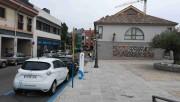 Foto 6 del punto Torrelodones, plaza Alcalde Mariano Cuadrado