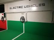 Foto 9 del punto Hotel Puerta de Bilbao - Tesla y Vehiculo Eléctrico