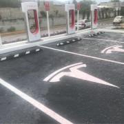 Foto 2 del punto Tesla Supercharger Chilpancingo de los Bravo
