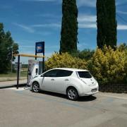 Foto 1 del punto Estación de servicio Celrá