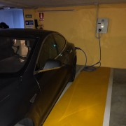 Foto 5 del punto parking plaza mayor de Guijuelo