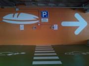 Foto 34 del punto Centro Comercial THADER Murcia