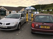 Foto 1 del punto The Pier, Uig, Isle of Skye