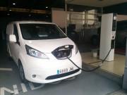 Foto 1 del punto Concesionario Nissan Maresmovil
