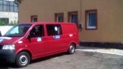 Foto 5 del punto Hotel Beskid, Krasnohrad, (EV-net)