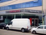 Foto 2 del punto Nissan Romauto Pere IV