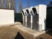 Foto 25 del punto Supercargador Tesla Burgos