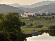 Foto 6 del punto Castillo de Gorraiz Hotel Golf & Spa (Tesla DC)