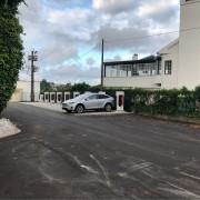 Foto 1 del punto Tesla Supercharger Fátima