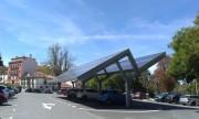 Foto 40 del punto Electrolinera Verde - Real Sitio de San Ildefonso