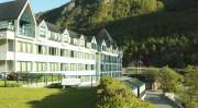 Foto 1 del punto Hotel Union, Geiranger