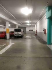Foto 2 del punto Parking Subterraneo EROSKI HIPERMERCADO