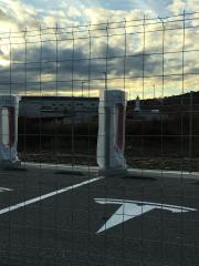 Foto 11 del punto Tesla Supercharger Bembibre