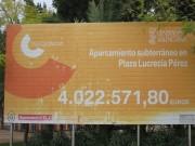 Foto 1 del punto Plaza de La Aparadora (antes Lucrecia Perez )