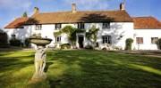 Foto 1 del punto Langaller Manor House