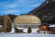 Foto 2 del punto Hotel Intercontinental Davos