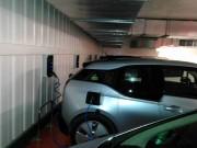 Foto 3 del punto Parking Centre Historic Mercat Central