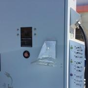 Foto 2 del punto MOBI.E PCR - Lagos (A22 - E/O)
