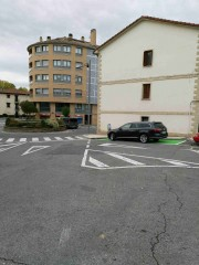 Foto 1 del punto Parking centro salud Mutilva